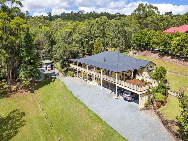 20 Ferny Ridge Crt, Bonogin, Qld 4213