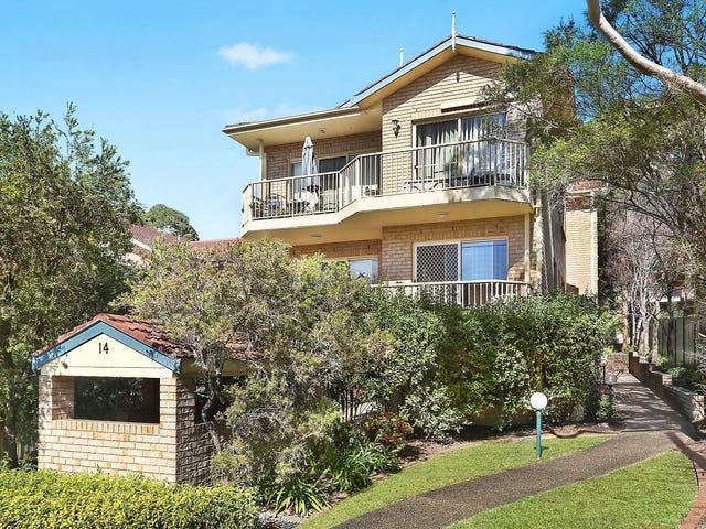 8/14 Linda Street, Hornsby, NSW 2077