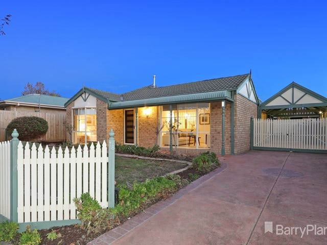 18 Farview Drive, Rowville, Vic 3178