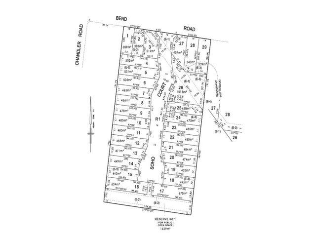 8-14 Bend Road, Keysborough, Vic 3173
