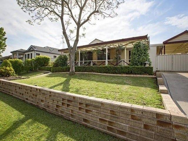 5 Mistletoe  Avenue, Claremont Meadows, NSW 2747