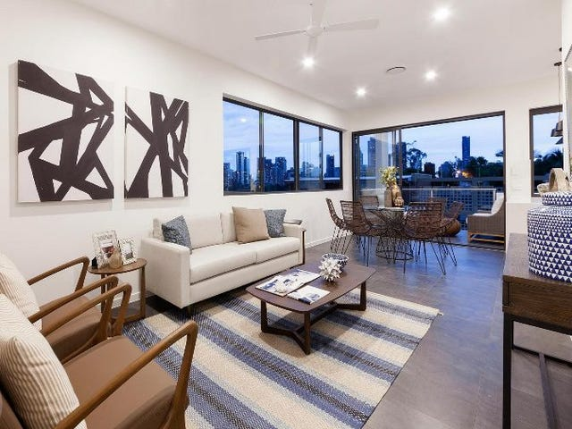 7/26 Paton Street, Kangaroo Point, Qld 4169