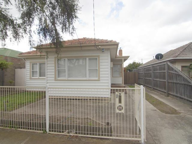 9 Oxford Street, West Footscray, Vic 3012