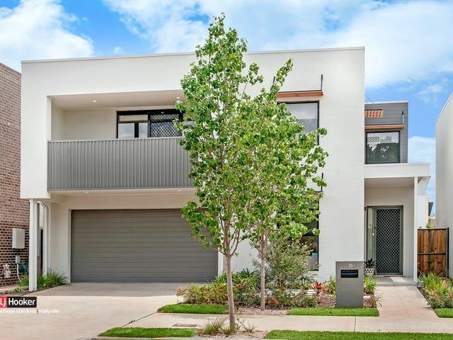 15 Fairwater Boulevard, Blacktown, NSW 2148