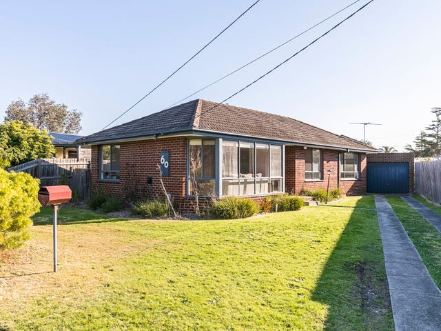 60 Chelsea Park Drive, Chelsea Heights, Vic 3196