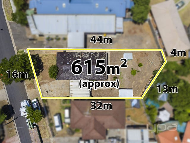 12 Irving Road, Melton, Vic 3337