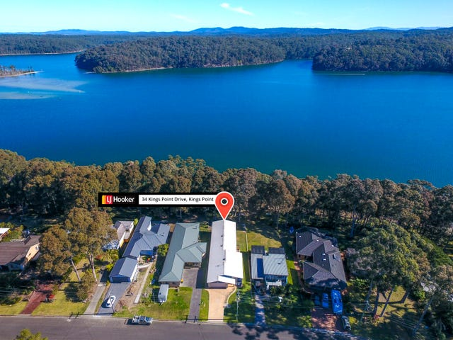 34 Kings Point Drive, Kings Point, NSW 2539