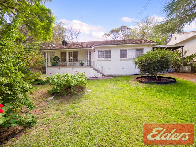 25 King Street, Glenbrook, NSW 2773