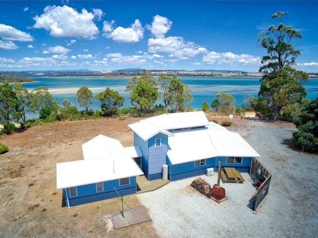 1 Eagle Point Road, Bakers Beach, Tas 7307
