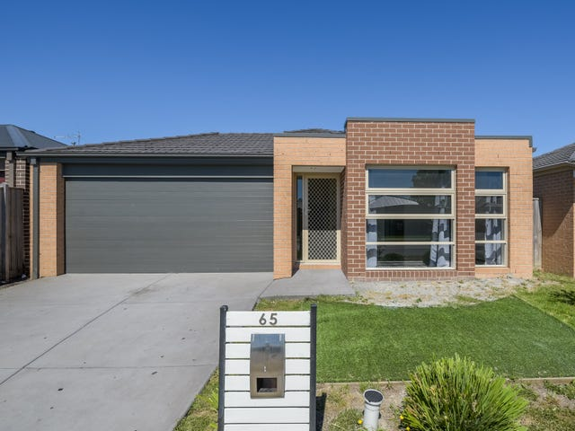 65 Brocker Street, Clyde North, Vic 3978