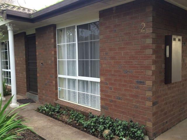 Unit 2/9 Rose Court, Benalla, Vic 3672