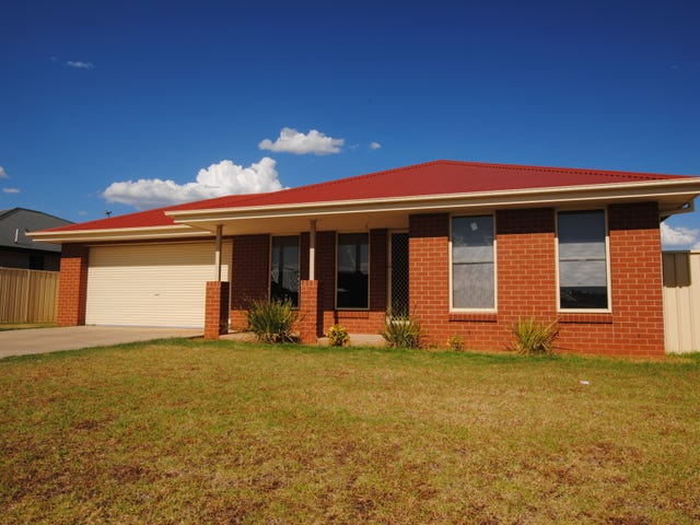 34 Gillmartin Drive, Griffith, NSW 2680