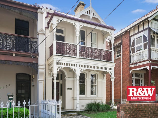 137 Cambridge Street, Stanmore, NSW 2048