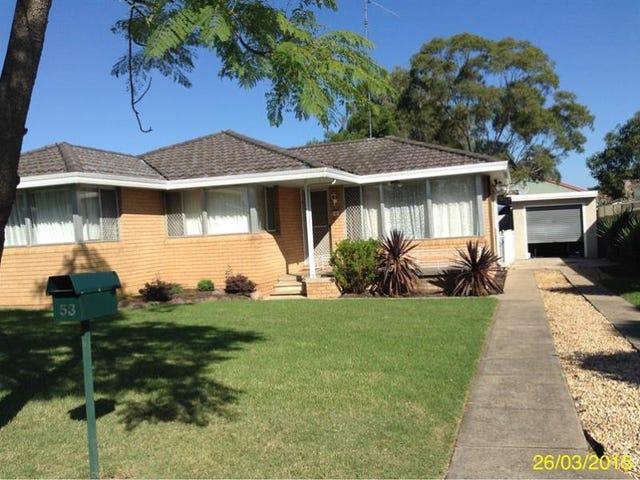 53 Besley Street, Cambridge Park, NSW 2747