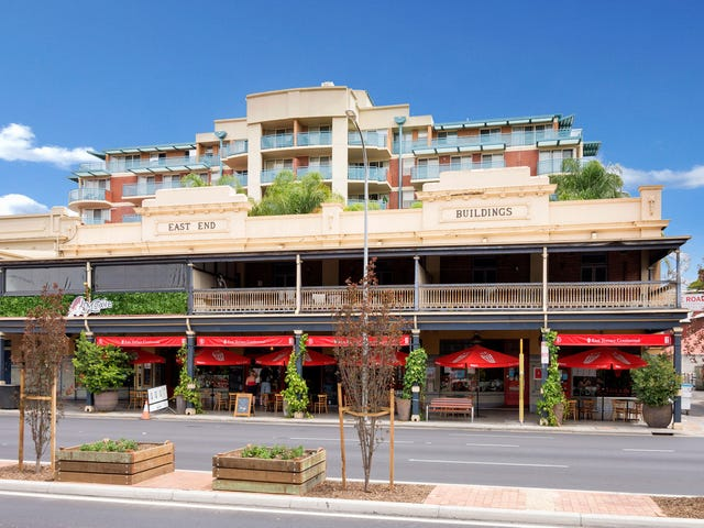 18/9 East Terrace, Adelaide, SA 5000
