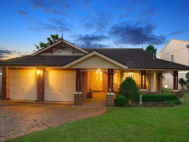62 Bingara Crescent, Bella Vista, NSW 2153