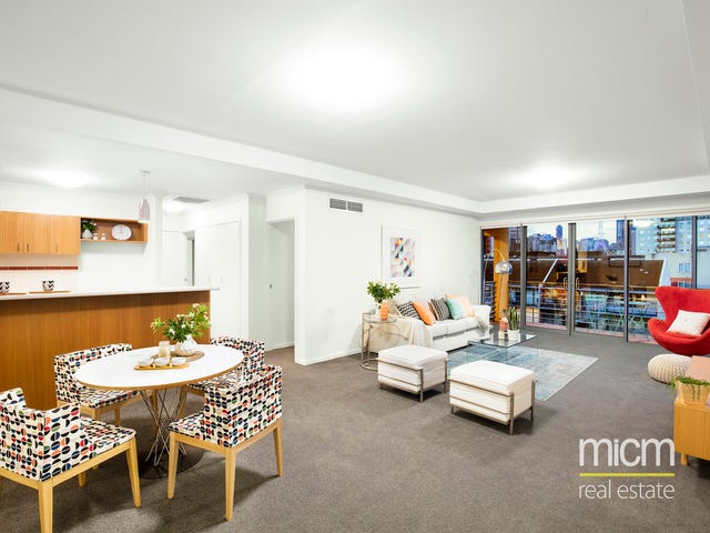 602/102 Wells Street, South Melbourne, Vic 3205