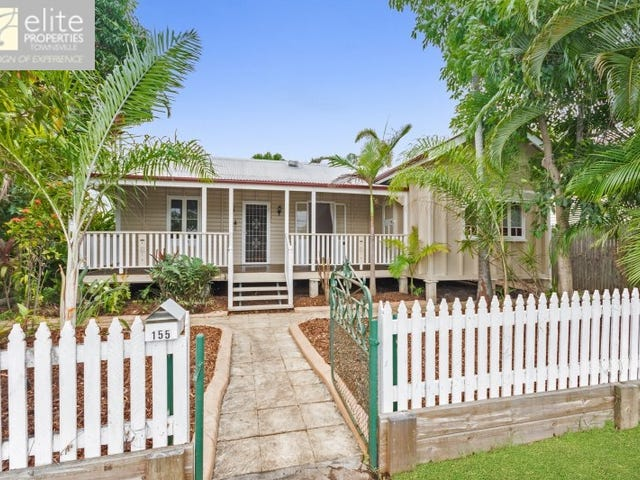 155 Francis Street, West End, Qld 4810