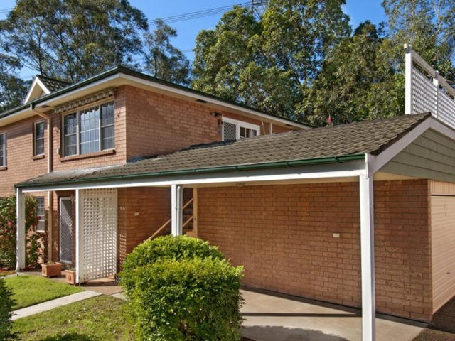 6/15 Leo Road, Pennant Hills, NSW 2120