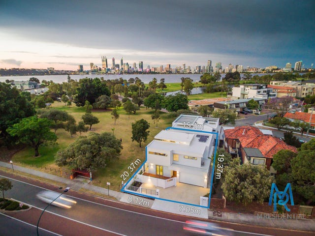248 Mill Point Road, South Perth, WA 6151