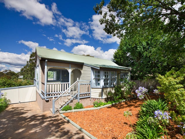 298 Great Western Highway, Blackheath, NSW 2785