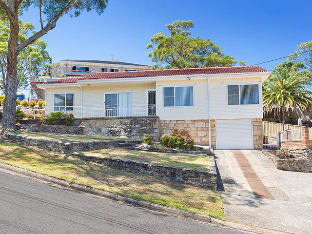 10 Darryl Place, Gymea Bay, NSW 2227