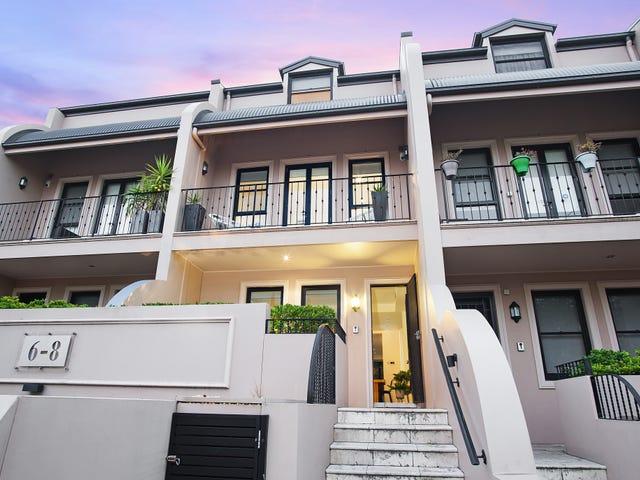 2/6-8 London Street, Enmore, NSW 2042