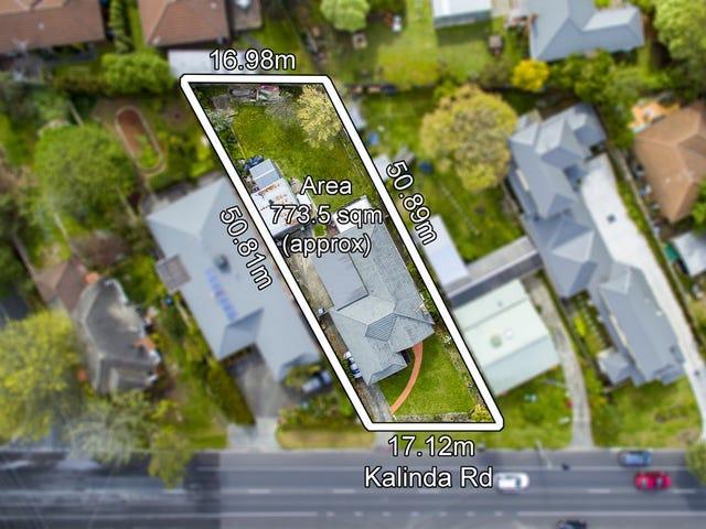 14 Kalinda Road, Croydon, Vic 3136