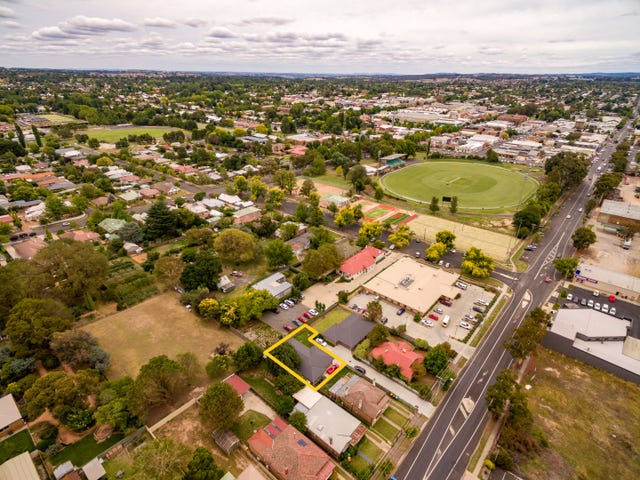 89B PEISLEY STREET, Orange, NSW 2800