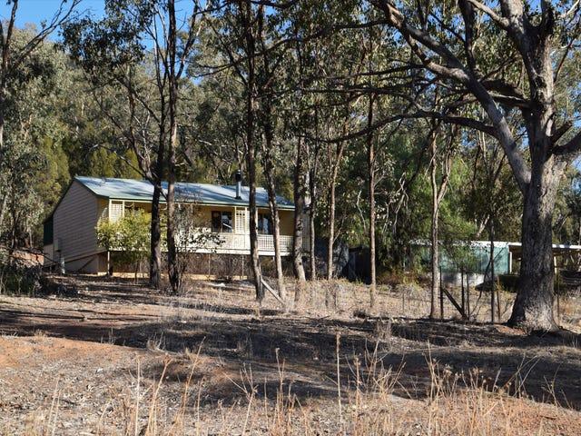 'Fox Hill' 573 Blathery Creek Road, Neurea, NSW 2820