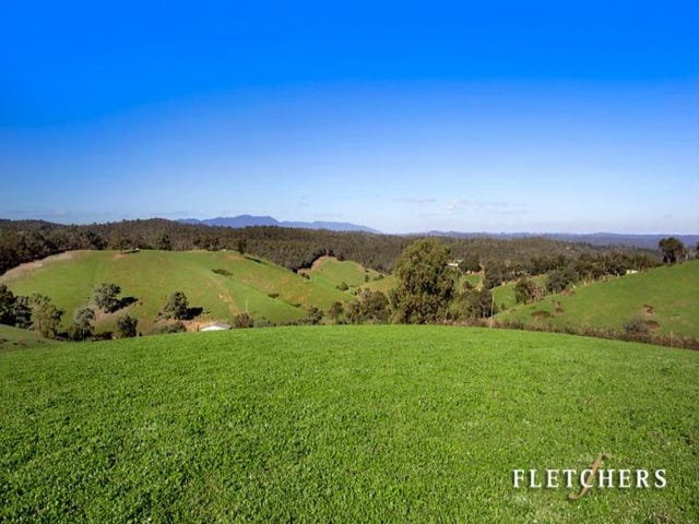 230 Ridge Road, Christmas Hills, Vic 3775