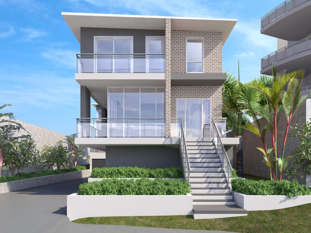 1 & 2/84 Campbell Street, Wollongong, NSW 2500