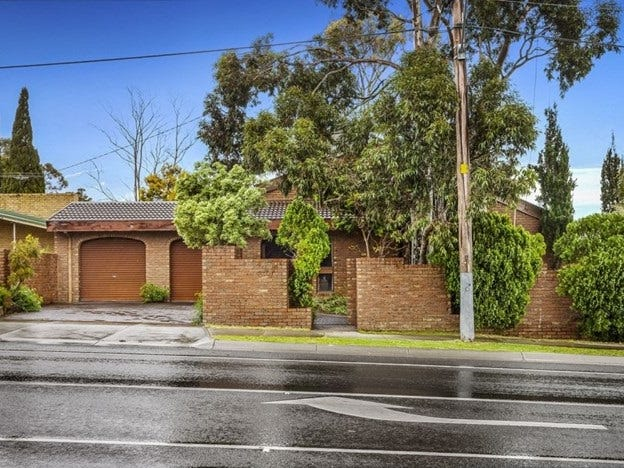 304 Thompsons Road, Templestowe Lower, Vic 3107