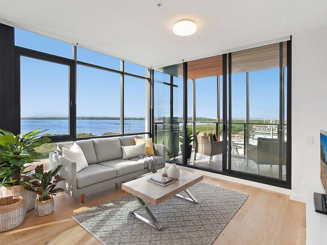 802/1 Foreshore Boulevard, Woolooware, NSW 2230
