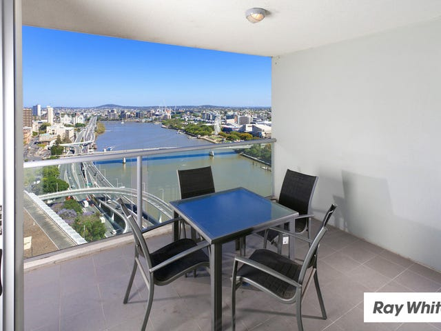 283/18 Tank Street, Brisbane City, Qld 4000