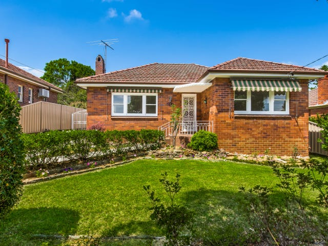 116 Darvall Road, Denistone West, NSW 2114