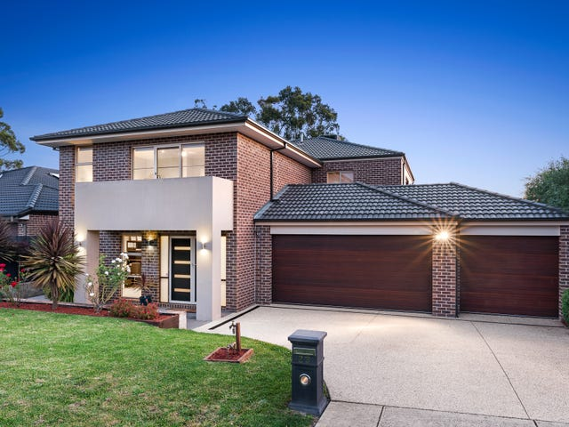 23 Regal Terrace, Mooroolbark, Vic 3138