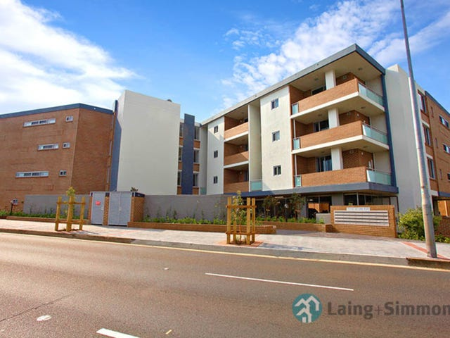 5/701-709 Victoria Road, Ryde, NSW 2112