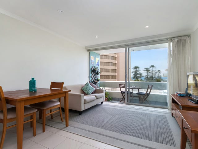 611/22 Central Avenue, Manly, NSW 2095