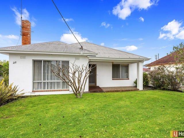 22 Bruce Street, Queanbeyan, NSW 2620