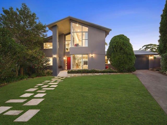 3 Belfast Place, Killarney Heights, NSW 2087