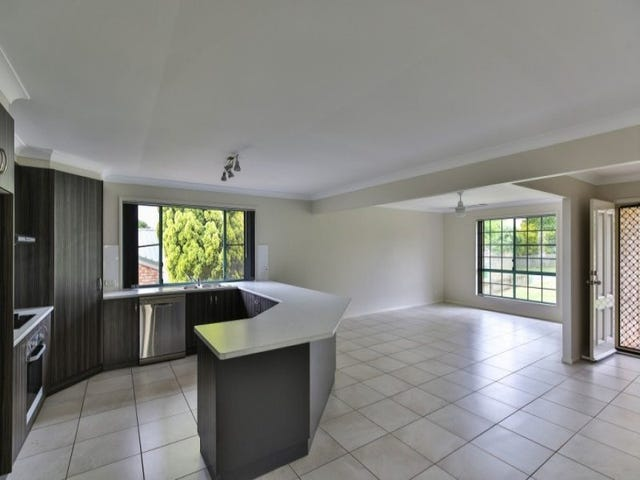 54 Dalzell Crescent, Darling Heights, Qld 4350