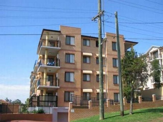 5/4-6 Clifton Street, Blacktown, NSW 2148