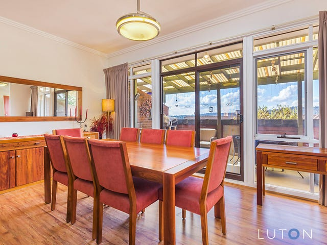 85 Rowe Place, Swinger Hill, ACT 2606