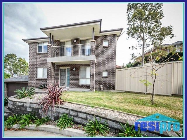 2/14 Progress Place, Garden Suburb, NSW 2289