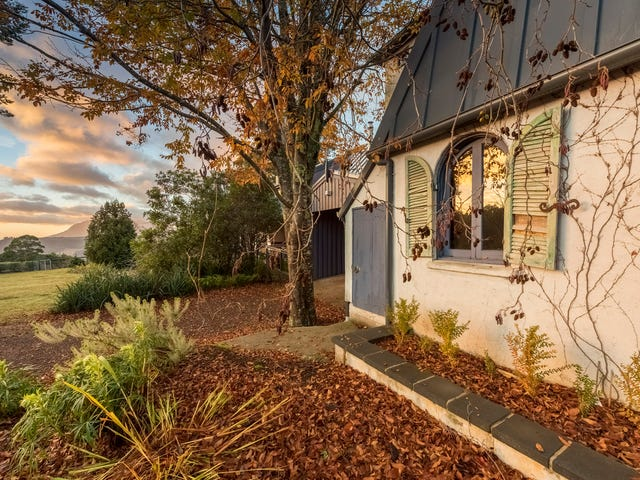 645 Cradle Mountain Road, Erriba, Tas 7310