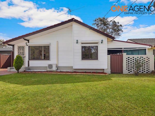 154 Carlisle Avenue, Blackett, NSW 2770