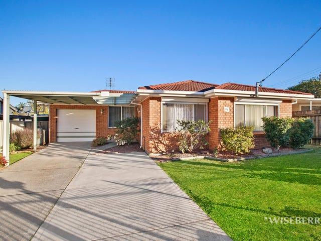 34 Goorama Avenue, San Remo, NSW 2262