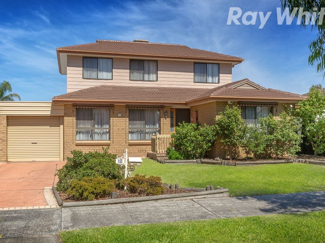 15 Northumberland Drive, Epping, Vic 3076