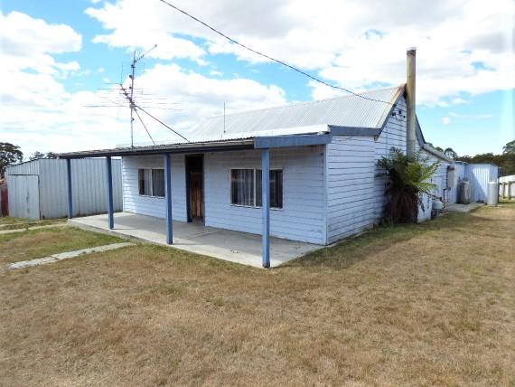 70 Chaffey Street, Gladstone, Tas 7264